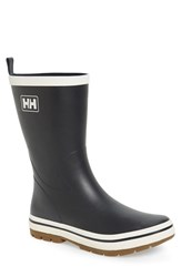 Helly Hansen Men's 'Midsund 2' Rain Boot Navy