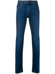 Tommy Hilfiger Slim Fit Jeans Blue