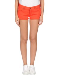 Roxy Shorts Red