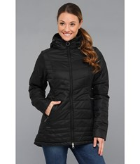 Outdoor Research Breva Parka Black Pewter Women's Clothing