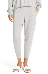 Vince Women's Cotton Blend Sweater Knit Jogger Pants
