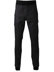 Lanvin Track Pant Trousers Grey