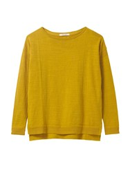 White Stuff Savanna Jumper Yellow