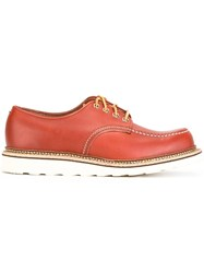 Red Wing Shoes 'Portage' Brown
