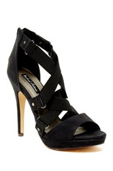 Michael Antonio Lyrick Sandal Black