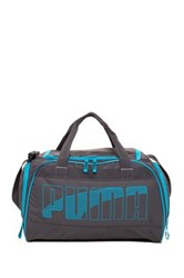 Puma Sweeper 20 Duffel Gray