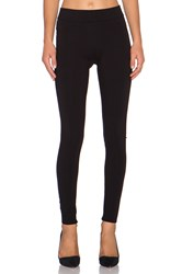 James Jeans James Twiggy Slip On Legging Black