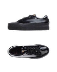 Cycle Low Tops And Trainers Black