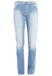 Denham Jeans Sally Slim Fit Blue Blue Denim