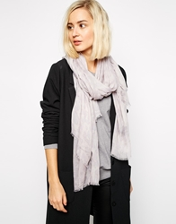 Selected Leopard Print Lightweight Scarf Ashesofroses