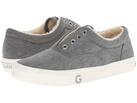 G By Guess Omarr Grey Women's Shoes Gray