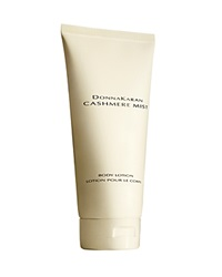 Donna Karan Cashmere Mist Body Lotion No Color