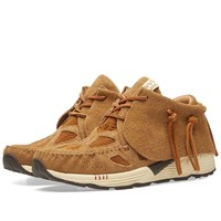 Visvim Fbt Prime Runners Brown