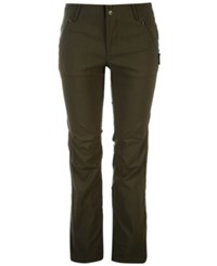 Karrimor Panther Pants From Eastern Mountain Sports Khaki