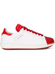 Moncler 'Angeline' Trainers White