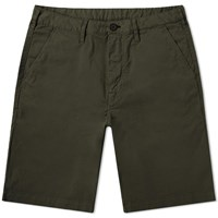 Paul Smith Chino Short Green