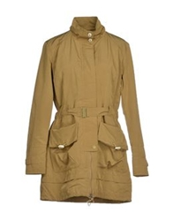 Bomboogie Jackets Military Green