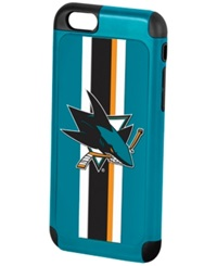 Forever Collectibles San Jose Sharks Iphone 6 Case Teal