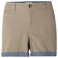 White Stuff Aztec Shorts Neutral