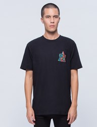 Club 75 Handstyle Rainbow S S T Shirt