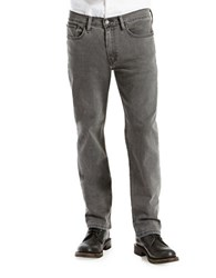 Levi's 514 Straight Fit Jeans Courier