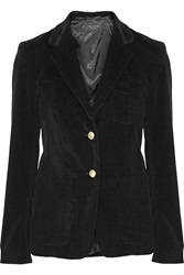 Rag And Bone Gilbert Stretch Cotton Corduroy Blazer