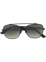 Westward Leaning Malcolm No Middle 05 Sunglasses Black