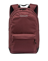 Timberland Crofton Backpack Red