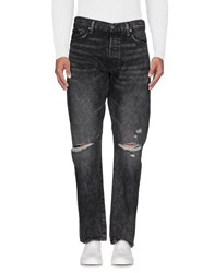 Denim And Supply Ralph Lauren Jeans Steel Grey