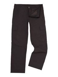 Jack Wolfskin Northpants Trousers Charcoal