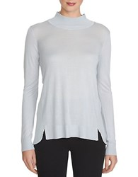 1.State Mixed Media Turtleneck Sweater