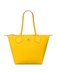 Anne Klein Martha Butterfly Tote Sunshine