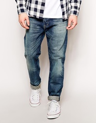 Denim And Supply Ralph Lauren Denim And Supply Slim Jean Traversewash