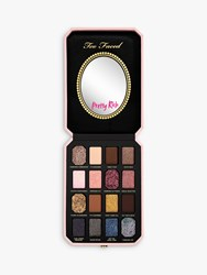 Too Faced Pretty Rich Eyeshadow Palette Multi