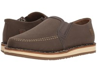 Cobian Avalon Driftwood Shoes Brown