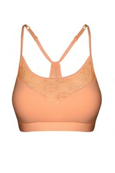 Lorna Jane Amelie Bra Orange