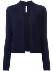 Philo Sofie Open Cardigan Blue