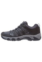 Keen Oakridge Hiking Shoes Black Gargoyle