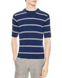 Sandro Keith Sweater Blue