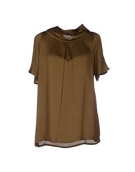 Roy Rogers Roy Roger's Blouses Military Green