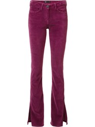 3X1 Flared Trousers