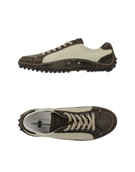 Car Shoe Carshoe Low Tops And Trainers