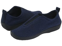 Arcopedico Es Navy Women's Slip On Shoes
