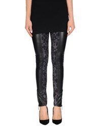 Amaranto Trousers Leggings Women