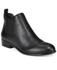 American Rag Desyre Chelsea Booties Only At Macy's Women's Shoes Black