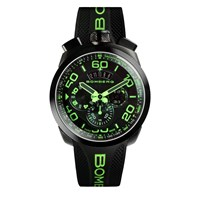 Bomberg Watches Bolt Neon Green 28