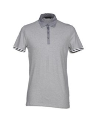 Guess By Marciano Polo Shirts Black