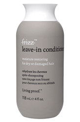 Living Proof 'No Frizz' Moisture Restoring Leave In Conditioner For Dry Or Damaged Hair