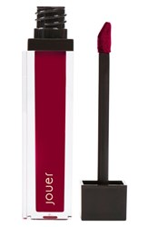 Jouer Long Wear Lip Creme Liquid Lipstick Cabernet