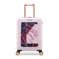 Ted Baker Balmoral Limited Edition Suitcase Small Pink